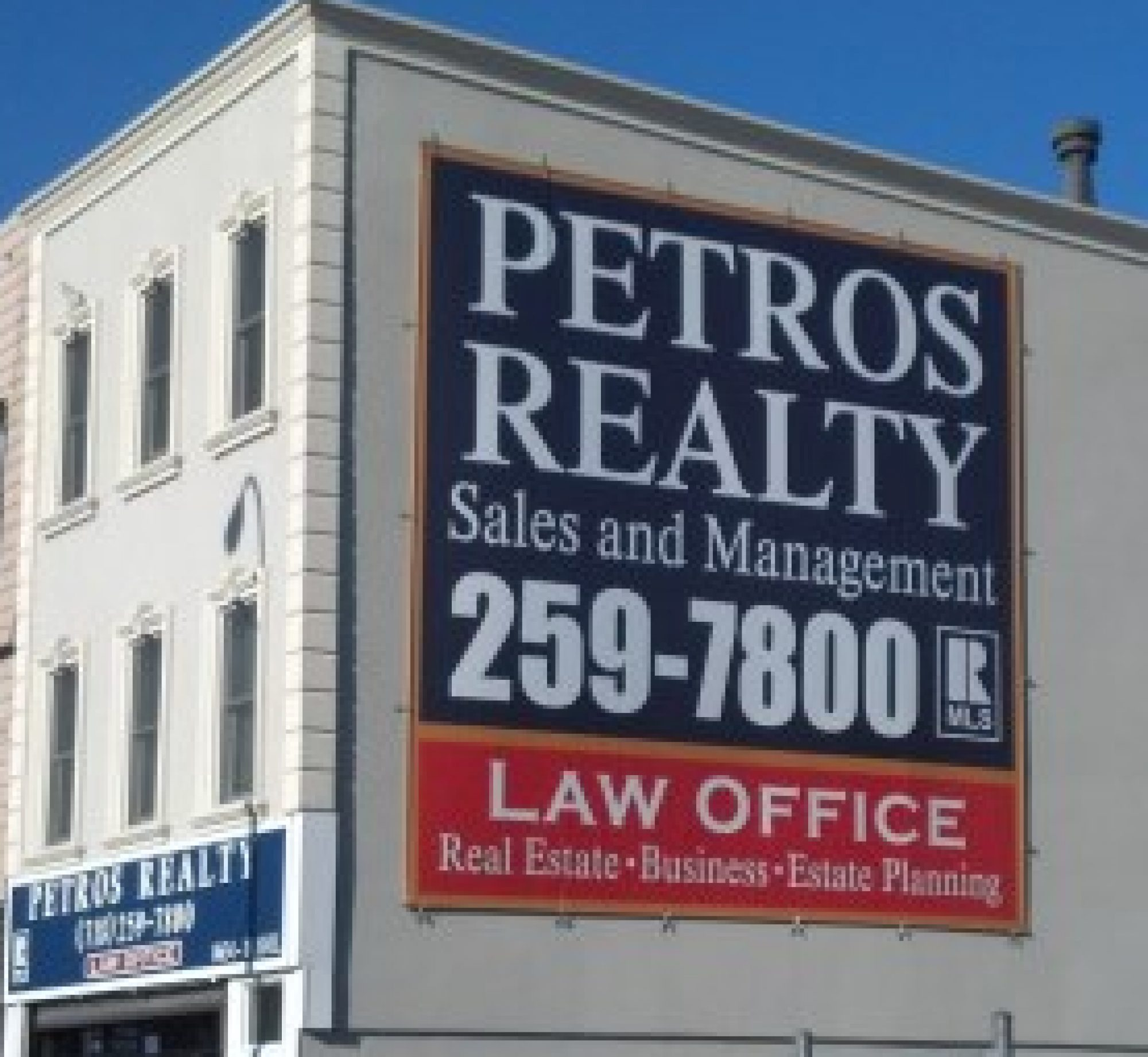 Petros Realty & Law Firm